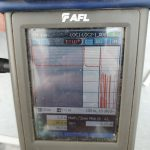 LWL_OTDR Messung - im Gartenbau